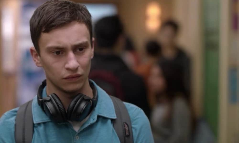 Atypical serie tv:  A di Asperger, di Amore, di Antartide