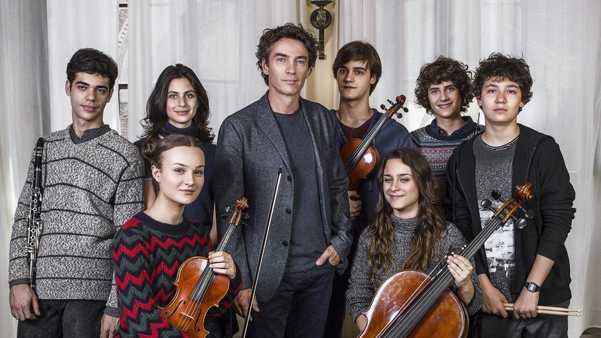 La Compagnia del Cigno: sound of an orchestra