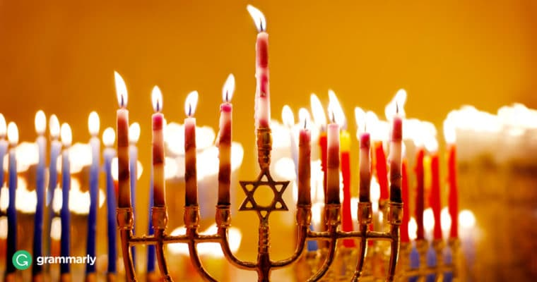 Che cos'è Chanukkah? Parliamo della festa dell'identità ebraica