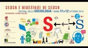 Logo Festival della Sociologia 2019