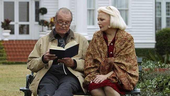 """La malattia di Alzheimer nel film """"Le pagine della nostra vita"""""""