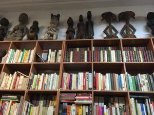 Biblioteca interculturale Kell'lam, Roma